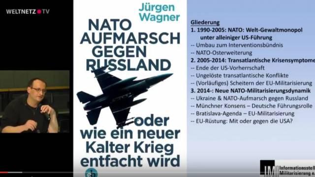 Jürgen Wagner