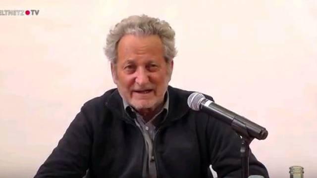 Werner Rügemer