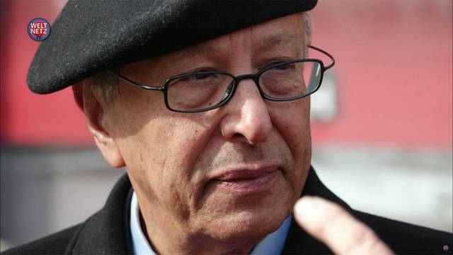 Abdallah Frangi