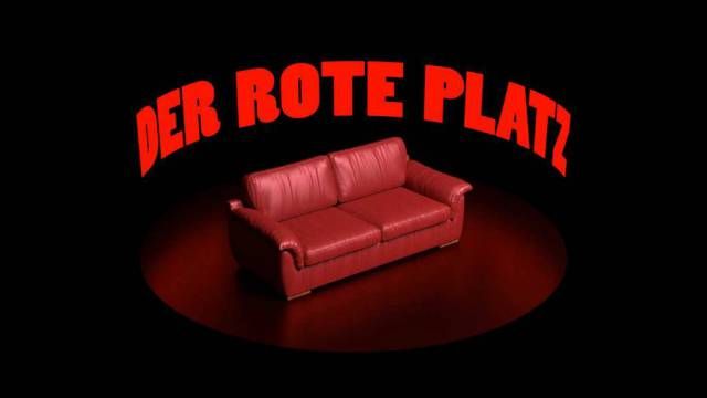 Der Rote Platz #3 mit Wolfgang Gehrcke
