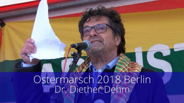 Diether Dehm
