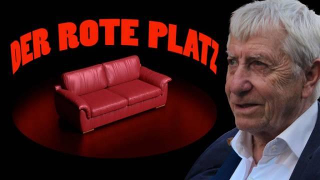 Der Rote Platz #16 mit Wolfgang Gehrcke