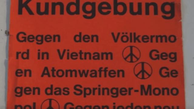 Marsch in den Sarg – Stimmen einiger Alt-68er
