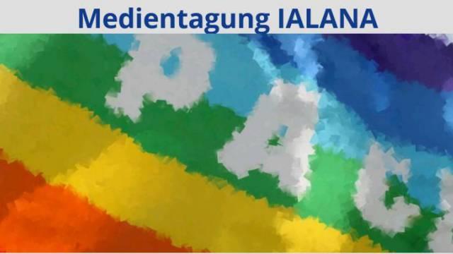 Krieg und Frieden in den Medien - IALANA Medientagung