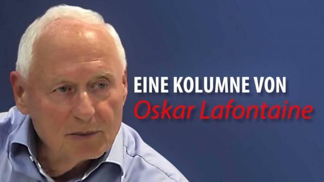 Oskar Lafontaine