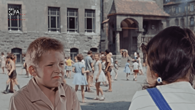 Alfons Zitterbacke - DEFA-Trailer