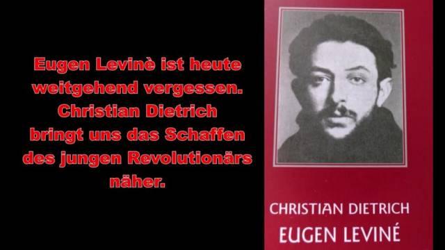 Eugen Levinè