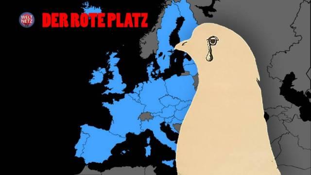 Der Rote Platz #40 mit Wolfgang Gehrcke