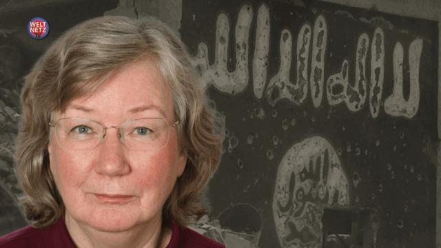 Exclusiv-Interview mit der Nahost-Korrespondentin Karin Leukefeld direkt aus Syrien