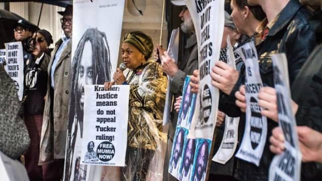Hoffnung für Mumia Abu-Jamal – schnell handeln!