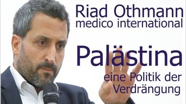 Riad Othman
