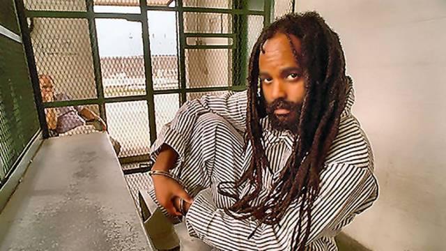 Mumia Abu-Jamal erkrankt!