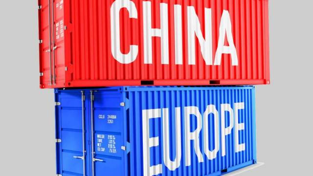 China in Europa - ein anderer Kapitalismus?