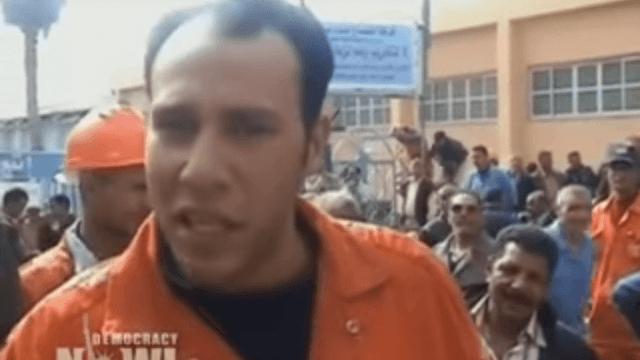Ägypten: Arbeiterstreiks haben den Aufstand angeheizt