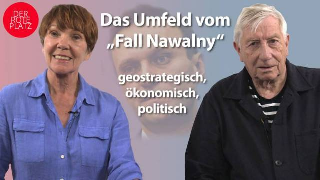 Christiane Reymann_Wolfgang Gehrcke