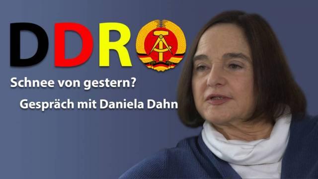 Daniela Dahn