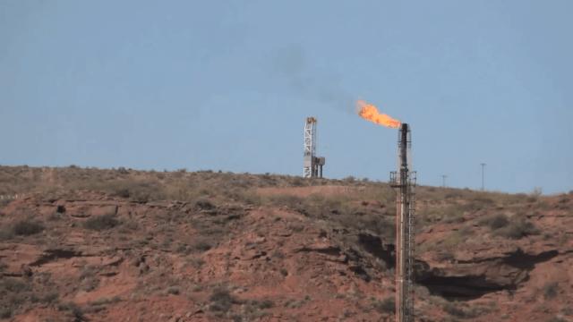"""Fracking – Erdbeben im Bauch der """"Toten Kuh"""""""