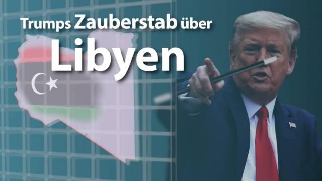 Trump_Libyen