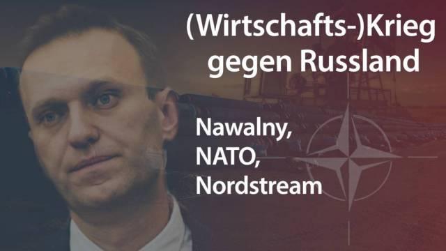 (Wirtschafts-)Krieg gegen Russland