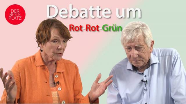 Wolfgang Gehrcke_Christiane Reymann