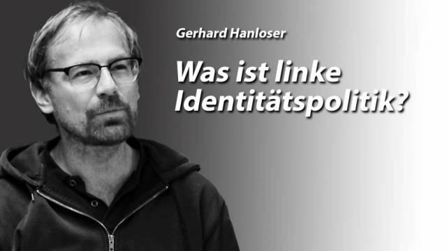 Was ist linke Identitätspolitik?