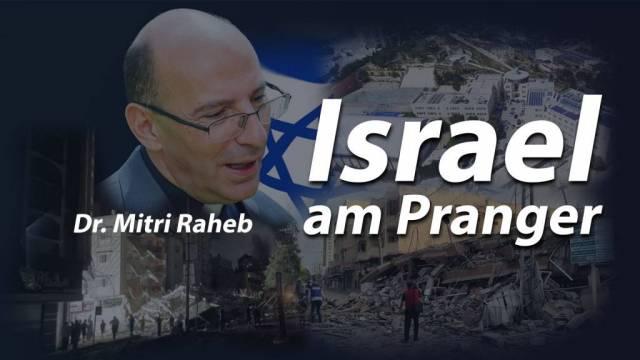 Israel am Pranger