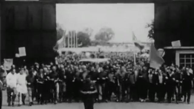 MAI 68 - Trailer zum Film von Gudie Lawaetz