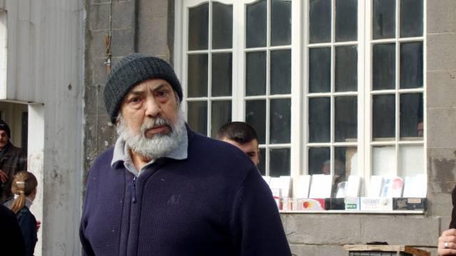 Ein Tag im umkämpften Homs