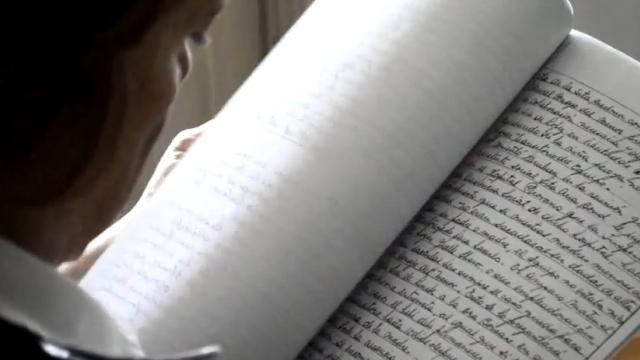 Fiat Lux - Ein Film über Babyraub in Argentinien, Recherche Gaby Weber