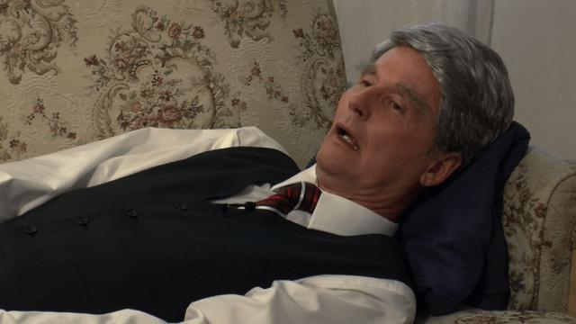 Gauck unter Hypnose