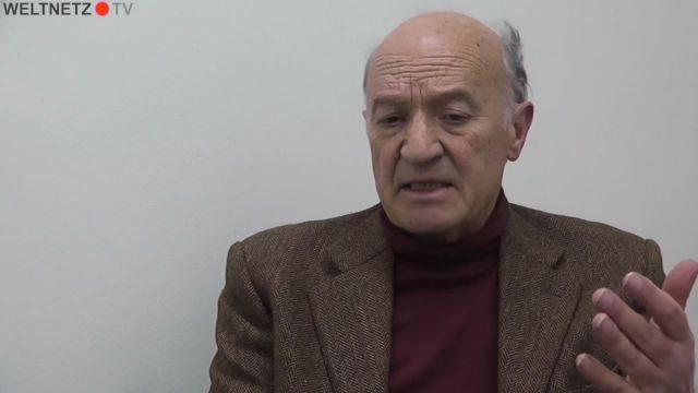 Domenico Losurdo