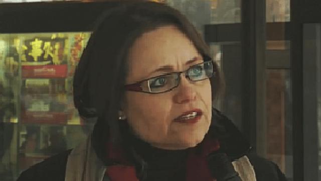 Dr. Sabine Schiffer