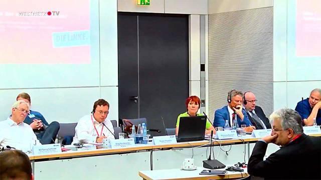 Minsk II Fachgespräch