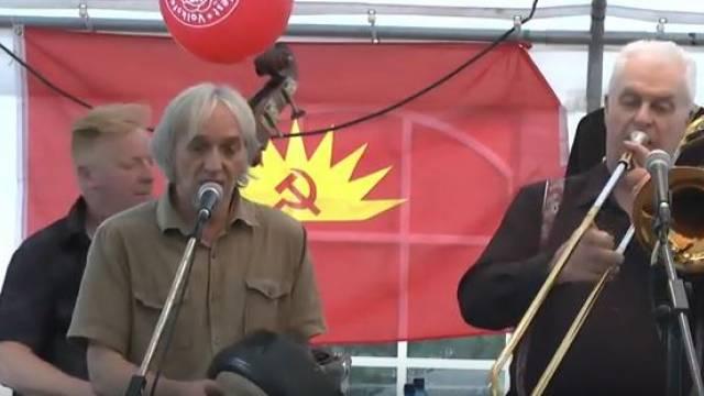 Willi Drennan und Band