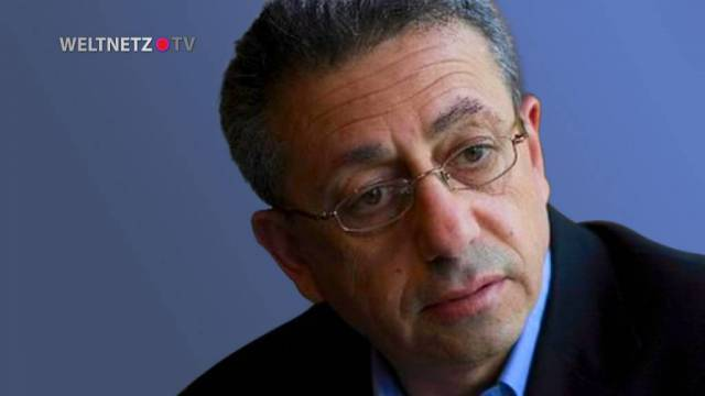 Mustafa Barghouthi