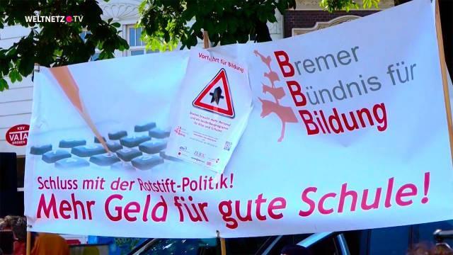 Bremer Bildung am Abgrund