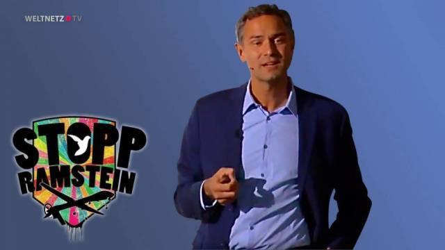 Daniele Ganser