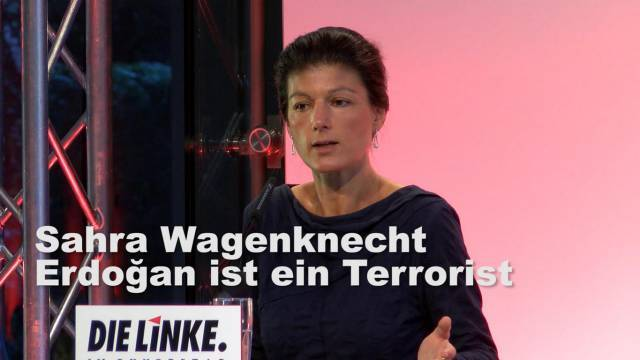 Sahra Wageknecht