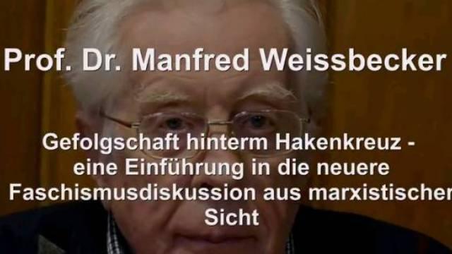 Manfred Weissbecker