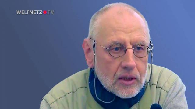 Rainer Moormann