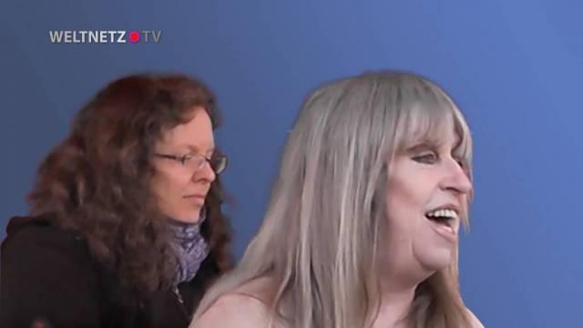 Gina und Frauke Pietsch