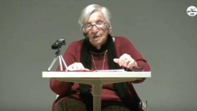 Esther Bejarano