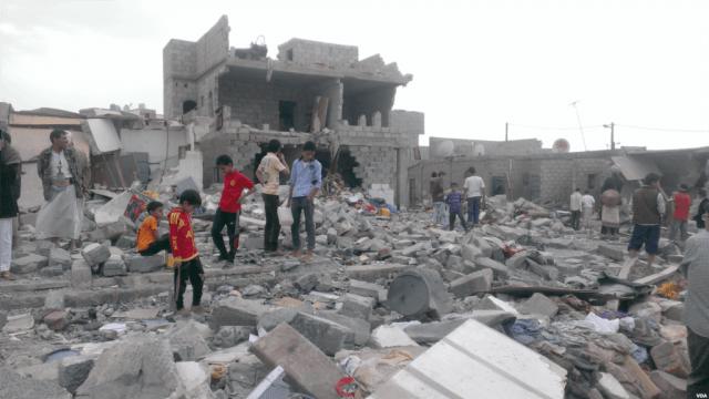 Rüstungsverkäufe an Saudi Arabien