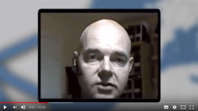 Kontext TV: Marc Thörner über Afghanistan-Krieg, Bundeswehr und Warlords