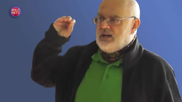 Rolf Geffken