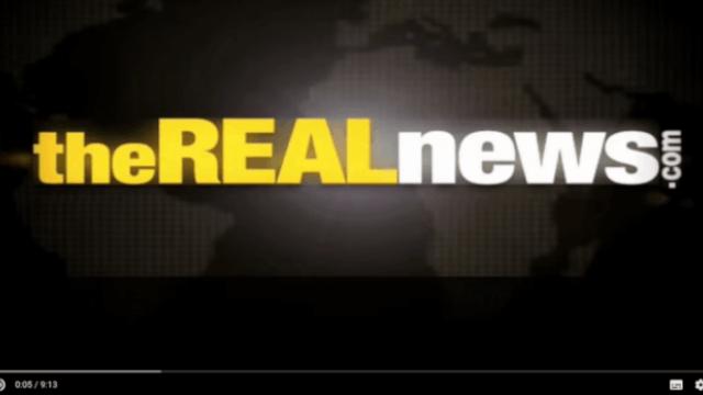 Phyllis Bennis im Interview mit Real News Network