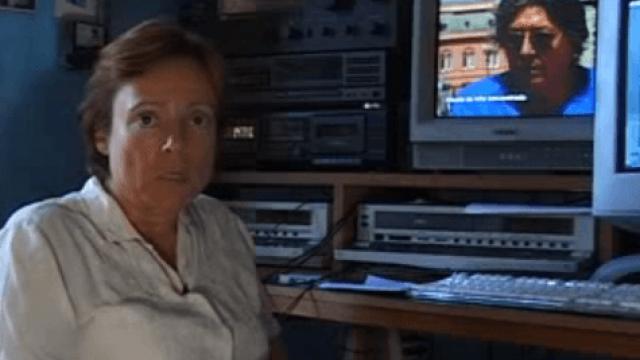 Gaby Weber: Um ihre Recherche betrogen?