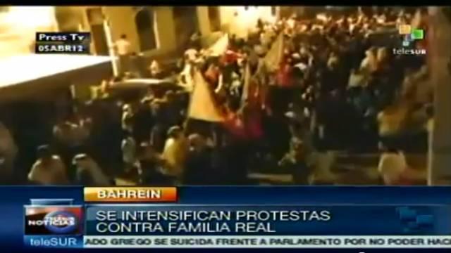 Bahrain: Proteste nehmen zu