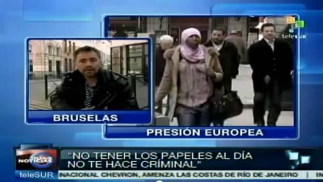 Gewaltsame Ausweisungen von Ausländern in Europa