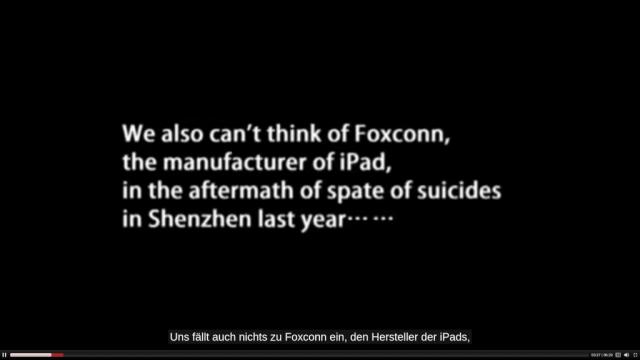 Die Wahrheit über das Apple iPad
